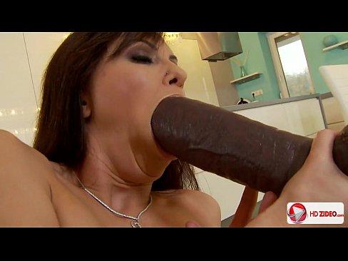 Sexo anal gostoso com mulher indiana liberando buceta gulosa