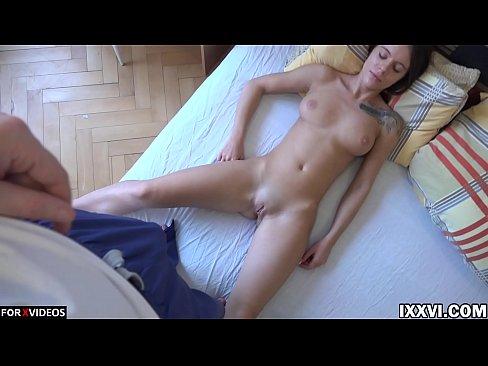 Sexo Dormindo Irma Rabuda